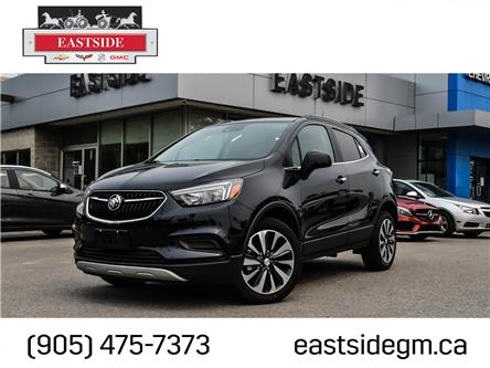2021 Buick Encore Preferred (Stk: MB368298) in Markham - Image 1 of 19