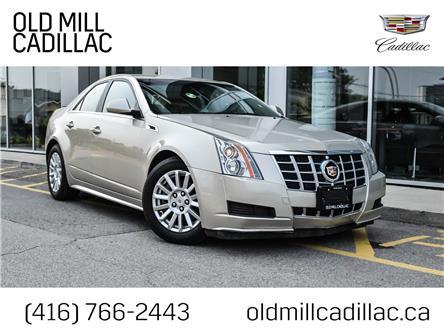 2013 Cadillac CTS Base (Stk: 106487U) in Toronto - Image 1 of 28