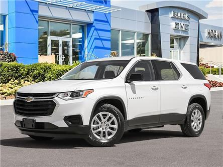 2021 Chevrolet Traverse LS (Stk: M104906) in Scarborough - Image 1 of 23
