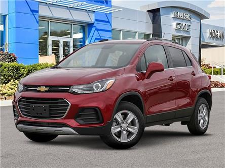 2021 Chevrolet Trax LT (Stk: M310975) in Scarborough - Image 1 of 23