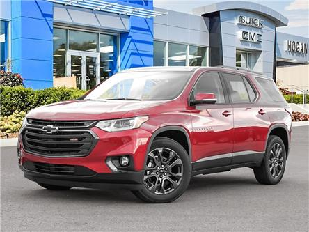 2021 Chevrolet Traverse RS (Stk: M118682) in Scarborough - Image 1 of 23
