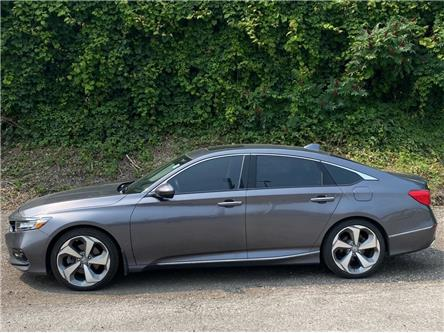 2018 Honda Accord Touring 2.0T (Stk: M0520A) in London - Image 1 of 29