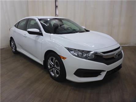 2017 Honda Civic LX (Stk: 21071341) in Calgary - Image 1 of 25