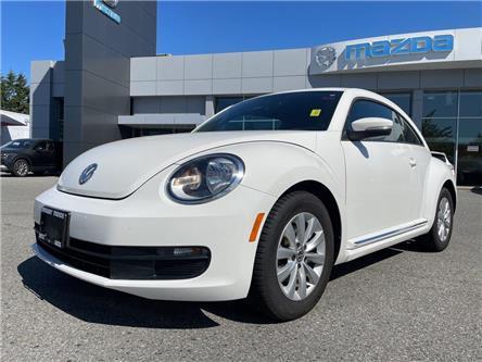 2013 Volkswagen Beetle Comfortline (Stk: P4381J) in Surrey - Image 1 of 15