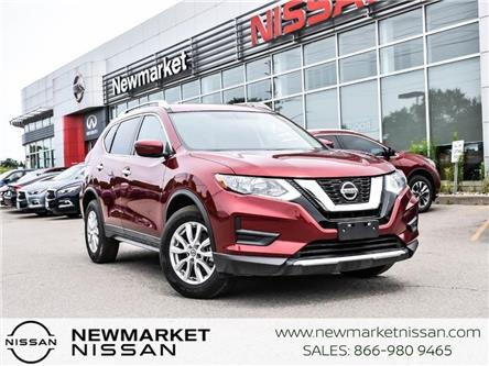 2020 Nissan Rogue S (Stk: 20R027) in Newmarket - Image 1 of 25
