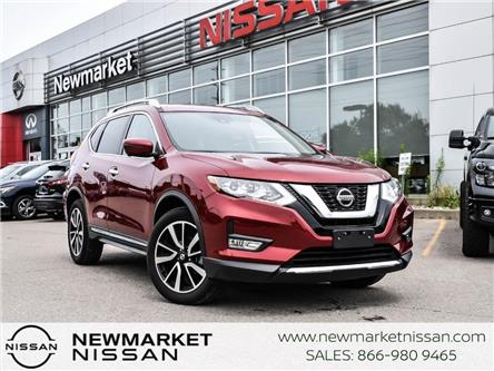 2020 Nissan Rogue SL (Stk: 20R002) in Newmarket - Image 1 of 27