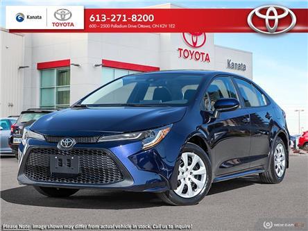 2021 Toyota Corolla LE (Stk: 91341) in Ottawa - Image 1 of 24