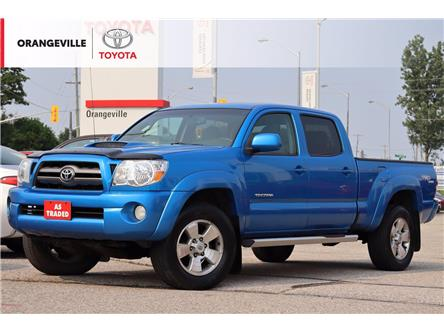 2009 Toyota Tacoma V6 (Stk: CP5255A) in Orangeville - Image 1 of 9