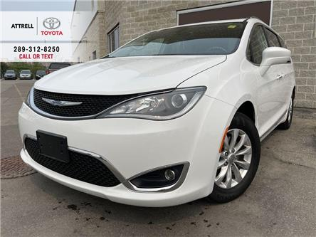 2018 Chrysler Pacifica TOURING L (Stk: 49797A) in Brampton - Image 1 of 24