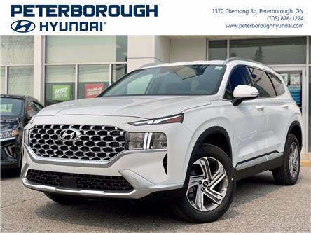 2022 Hyundai Santa Fe Preferred (Stk: H13042) in Peterborough - Image 1 of 30