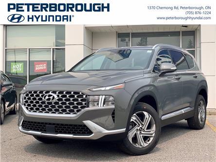 2022 Hyundai Santa Fe Preferred (Stk: H13044) in Peterborough - Image 1 of 30