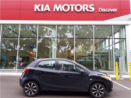 2011 Mazda Mazda2 GS (Stk: S6985B) in Charlottetown - Image 1 of 4