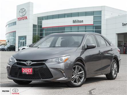 2017 Toyota Camry SE (Stk: 416905A) in Milton - Image 1 of 22