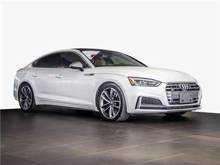 2018 Audi S5 3.0T Technik (Stk: 93889A) in Nepean - Image 1 of 21