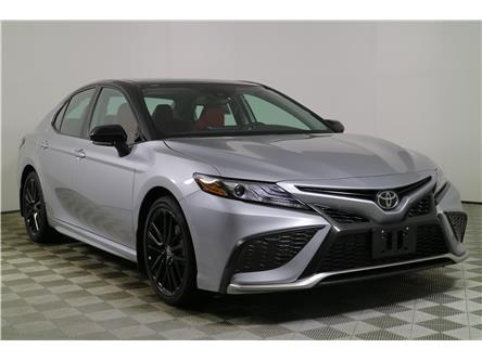 2021 Toyota Camry XSE (Stk: 212120) in Markham - Image 1 of 27