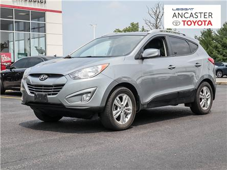 2011 Hyundai Tucson GLS (Stk: 21567A) in Ancaster - Image 1 of 4