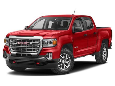 2021 GMC Canyon  (Stk: 48448) in Strathroy - Image 1 of 9