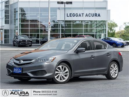 2018 Acura ILX Premium (Stk: 4508) in Burlington - Image 1 of 22