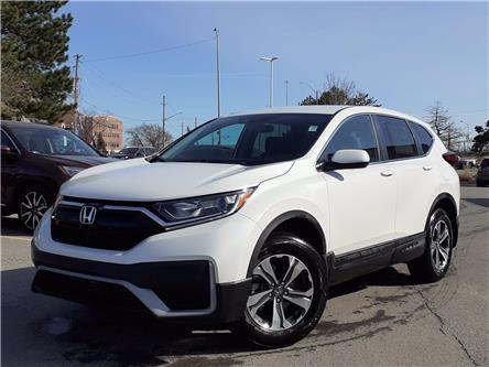 2021 Honda CR-V LX (Stk: 17-21-0138) in Ottawa - Image 1 of 22