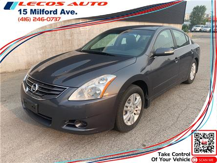 2011 Nissan Altima 2.5 S (Stk: 155323) in Toronto - Image 1 of 9