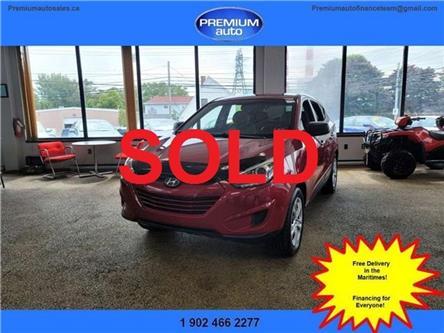 2014 Hyundai Tucson GL (Stk: 921090) in Dartmouth - Image 1 of 20
