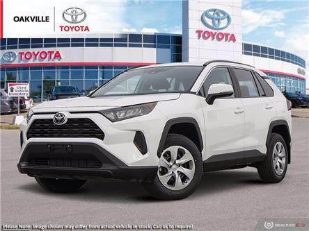 2021 Toyota RAV4 LE (Stk: 21739) in Oakville - Image 1 of 23