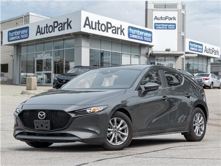 2019 Mazda Mazda3 Sport GS (Stk: APR10236) in Mississauga - Image 1 of 19