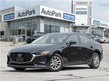 2019 Mazda Mazda3 GS (Stk: CTDR4731) in Mississauga - Image 1 of 21