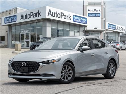2019 Mazda Mazda3 GS (Stk: APR10007) in Mississauga - Image 1 of 19