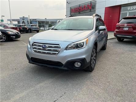 2016 Subaru Outback 3.6R Limited Package (Stk: 21164A) in Gatineau - Image 1 of 16