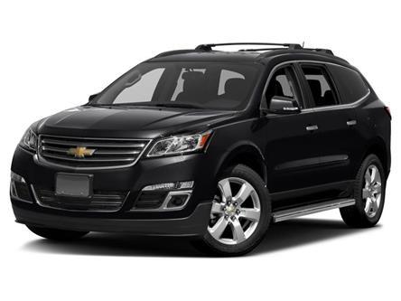 2017 Chevrolet Traverse 1LT (Stk: F0541) in Saskatoon - Image 1 of 9