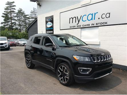 2020 Jeep Compass Limited (Stk: 210645) in Ottawa - Image 1 of 23