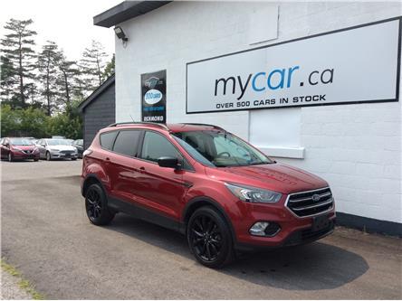 2017 Ford Escape SE (Stk: 210618) in Ottawa - Image 1 of 21