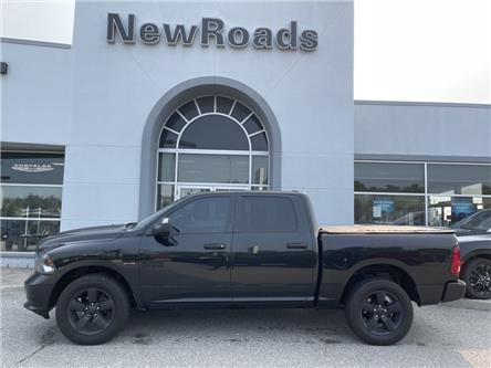 2018 RAM 1500 ST (Stk: 25688P) in Newmarket - Image 1 of 8