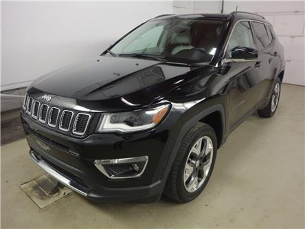 2018 Jeep Compass Limited (Stk: M0074R) in Québec - Image 1 of 34
