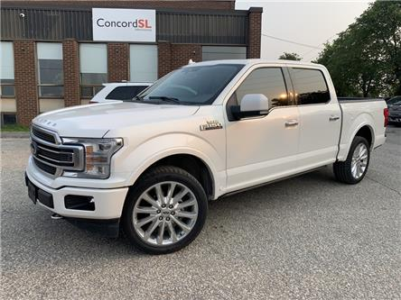 2019 Ford F-150 Limited (Stk: C6216) in Concord - Image 1 of 5