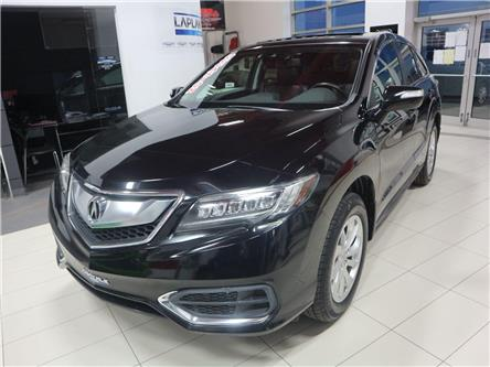 2016 Acura RDX Base (Stk: 473) in Québec - Image 1 of 34