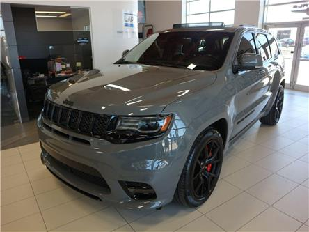2019 Jeep Grand Cherokee SRT (Stk: 903A) in Québec - Image 1 of 33