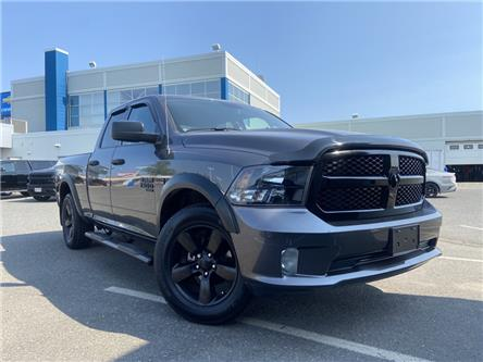 2020 RAM 1500 Classic ST (Stk: M380A) in Thunder Bay - Image 1 of 20