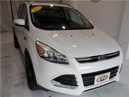 2015 Ford Escape Titanium (Stk: A971Y) in Windsor - Image 1 of 7