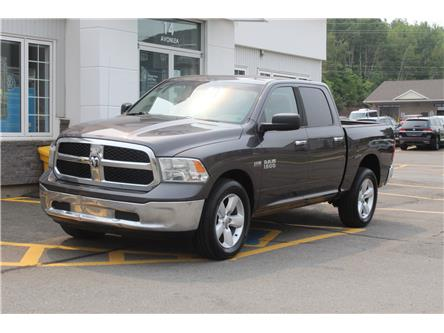 2014 RAM 1500 SLT (Stk: 21-131A) in Fredericton - Image 1 of 23
