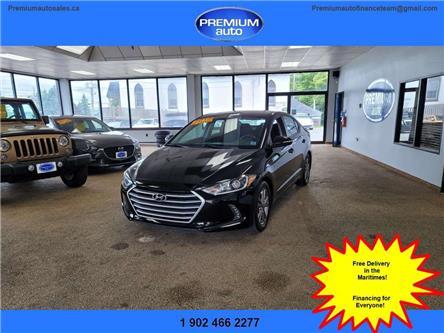 2018 Hyundai Elantra GL (Stk: 569822) in Dartmouth - Image 1 of 22