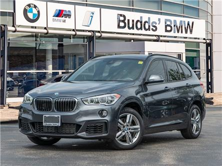 2018 BMW X1 xDrive28i (Stk: T942724A) in Oakville - Image 1 of 20