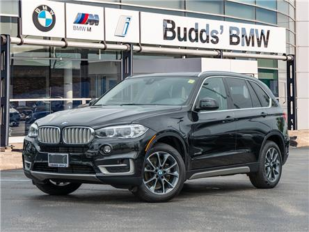 2018 BMW X5 xDrive35i (Stk: T945707A) in Oakville - Image 1 of 29