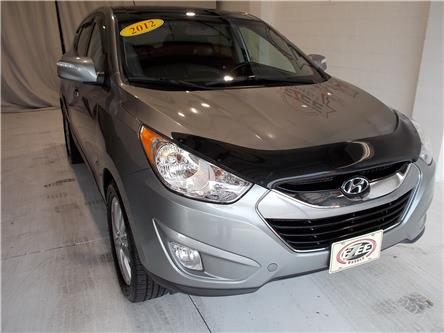 2012 Hyundai Tucson Limited (Stk: A973) in Windsor - Image 1 of 7