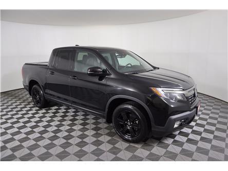 2019 Honda Ridgeline Black Edition (Stk: 52902) in Huntsville - Image 1 of 30