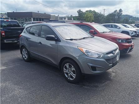 2013 Hyundai Tucson GL (Stk: 122-029A) in Huntsville - Image 1 of 7