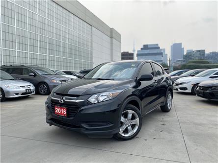 2016 Honda HR-V LX (Stk: V21307A) in Toronto - Image 1 of 5