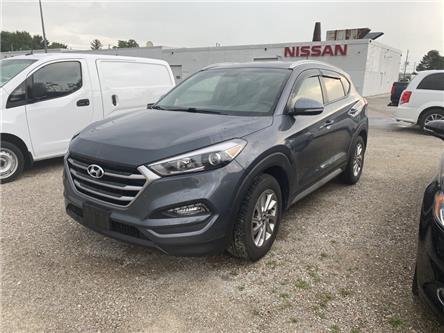 2017 Hyundai Tucson Premium (Stk: P409A) in Sarnia - Image 1 of 11