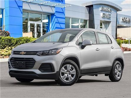 2021 Chevrolet Trax LS (Stk: M364395) in Scarborough - Image 1 of 23